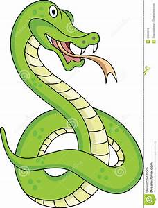 Funny Snake Cartoon Royalty Free Stock Images - Image ...