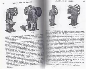32 Ton Bliss Horn Press  Stock  19349