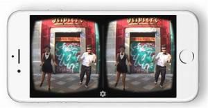 Virtual Reality App : shot virtual reality phone based lens adapter launched on kickstarter ~ Orissabook.com Haus und Dekorationen