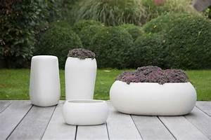 Grand Pot Plante : pots riviera ~ Premium-room.com Idées de Décoration