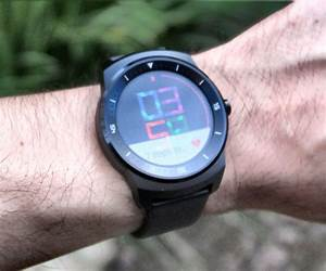 LG G Watch R Review and Giveaway: One of the Best Android ...