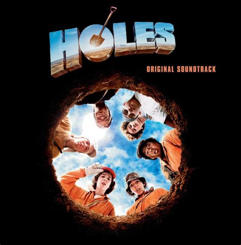 holes soundtrack disney wiki fandom powered  wikia