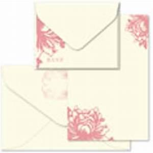 letter impress With letter impress invitations