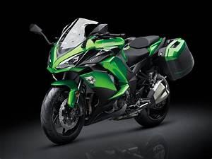 Racing Caf U00e8  Kawasaki Z 1000 Sx 2017