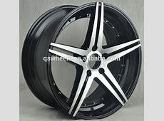 Concave Rims 18 Inch Alloy Wheel 5x1143 Wheel Rim For