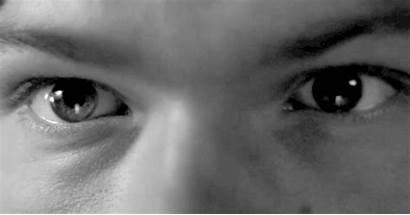 Eyes Demon Demons Supernatural Sclera Dark Sam