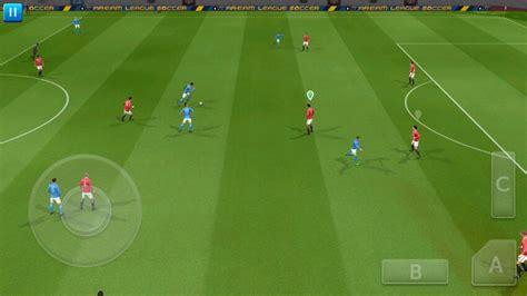 dls  telecharger dream league soccer  apk mod pour