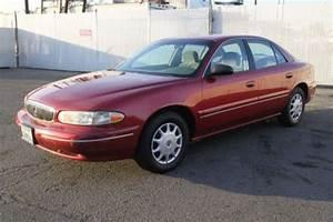 Purchase Used 1998 Buick Century Custom Sedan 93k Low