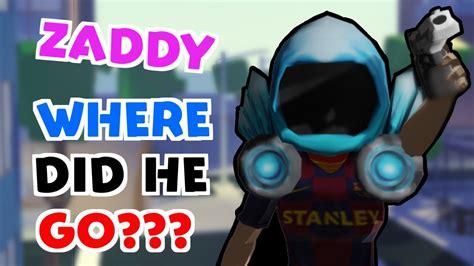 zaddy    banned roblox strucid youtube