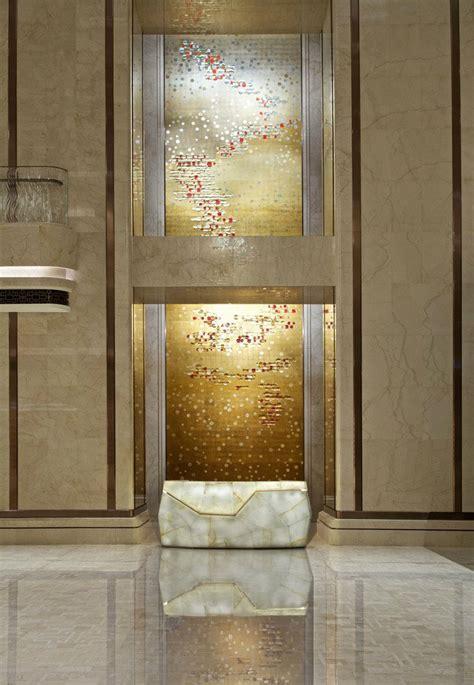 marriot hotels luxury interior design trends  hba