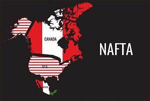NAFTA Trade Agreement May Die as Relations Grow ...
