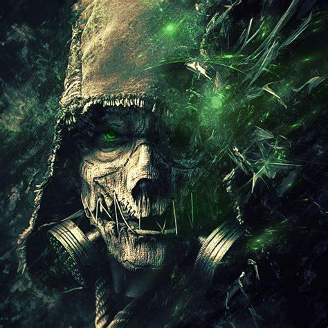 scarecrow forum avatar profile photo id