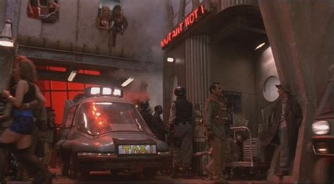total recall taxi cab   cars