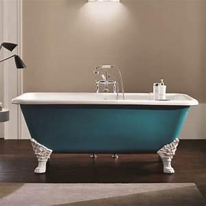 Repeindre Une Baignoire émaillée : baignoire ancienne occasion elegant repeindre une ~ Premium-room.com Idées de Décoration