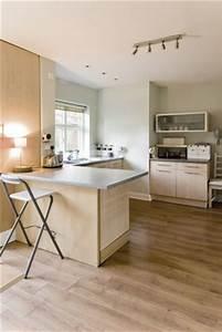 Bodenbelag Küche Linoleum : kchen bodenbelge ~ Michelbontemps.com Haus und Dekorationen