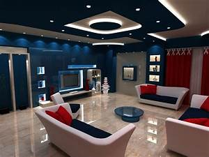 interior flat design 2 by geactormy on deviantart With flat interior decoration tips