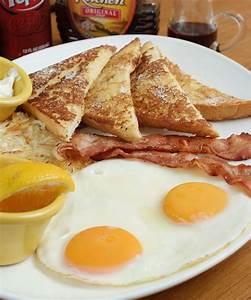 Typical American Breakfast Menu | www.pixshark.com ...