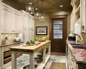 narrow kitchen island ideas narrow kitchen island houzz
