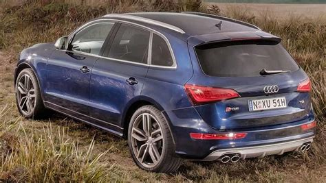2015 Audi Sq5 Review Carsguide