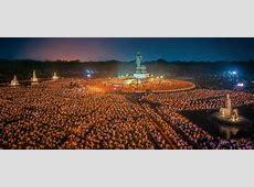 Nirvana Day – Observing the Parinirvana of the Buddha
