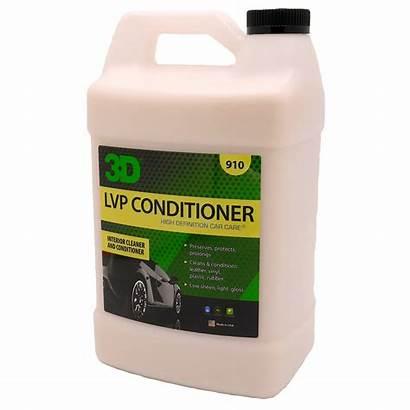 Lvp Conditioner Limpiador Piel Gallon Cueros Acondicionador