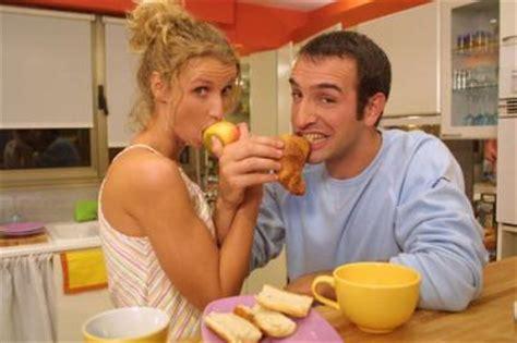un gars une fille cuisine un gars une fille chouchou et loulou