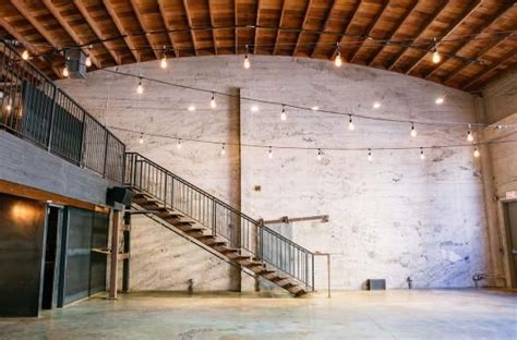 industrial warehouse venues   usa warehouse