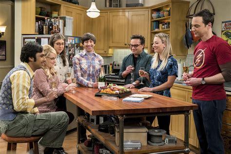 The Big Bang Theory Fun Facts & Trivia   TV Guide