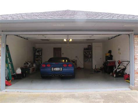 Garage Makeover Briancmosescom