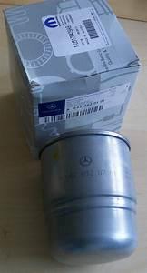 Mopar  05175429ab Genuine Oem Diesel Fuel Filter Jeep