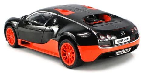 Licensed Bugatti Veyron 16.4 Super Sport Electric Rc Car 1