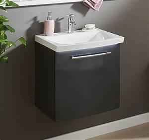 Gste Wc Unterschrank Waschtisch Mit WC Gnstig Kaufen