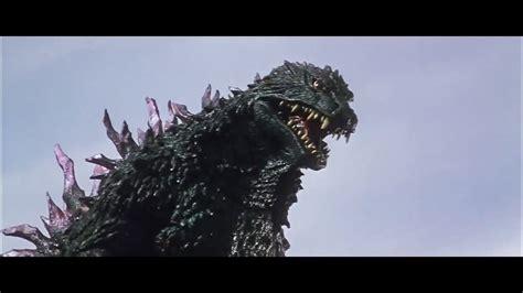 Banpresto Godzilla 1999 (mire-goji) Dx