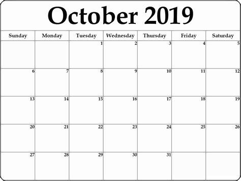 october calendar holidays planner print calendar