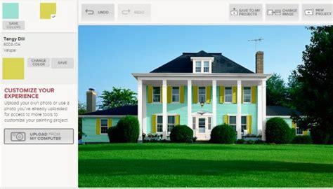 house paint simulator  paint house virtually
