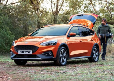 Ford Crossover 2020 by 2020 Ford Focus Active 4x4 Active Park Assist Price 2019