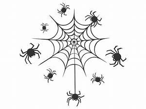 Halloween Kürbis Motive : halloween spinnennetz wandtattoo spinne netz halloween bei ~ Eleganceandgraceweddings.com Haus und Dekorationen