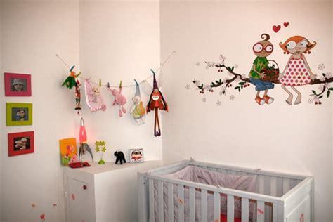 deco murale chambre garcon chambre bebe decoration murale visuel 6