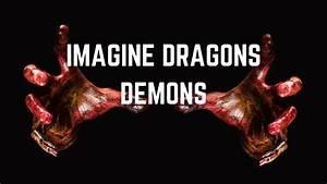imagine, dragons, -, demons, , lyrics
