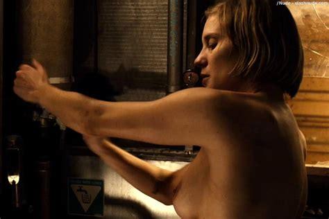 Katee Sackhoff Nude Leaked Photos Naked Body Parts Of