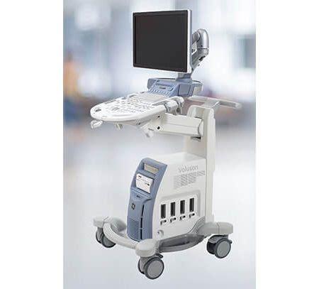 3D & 4D Ultrasound Machine - Ultra Select Medical