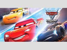 Cars 3 Course vers la victoire Nintendo Switch Jeux