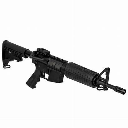 Colt M4 Commando Sbr Carbine Nfa