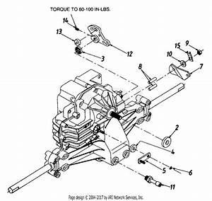 Mtd 134a606f190 38 U0026quot  Lawn Tractor Hydrostatic Lt