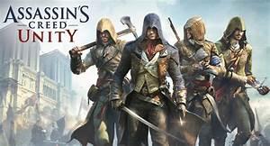 » Assassins Creed Unity AllGames4ME © 2014