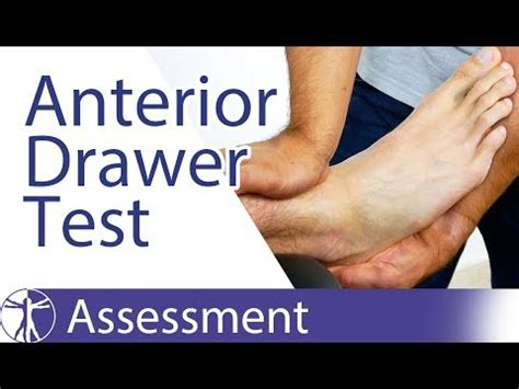 anterior drawer test ankle search results for drawer tanzania bureau of standards tbs