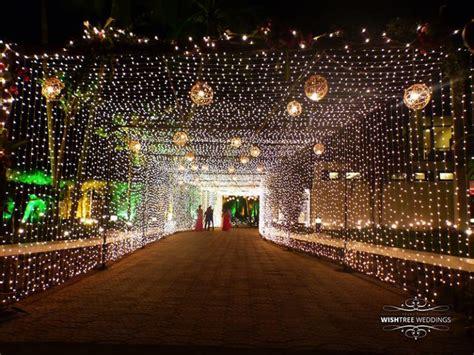 gorgeous entrances   indian weddings