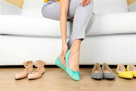 How To Clean Smelly Ballet Flats Keep Them Looking Fresh