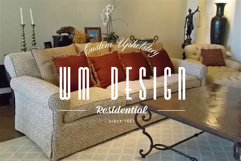 Upholstery In Los Angeles by Residential Upholstery Los Angeles