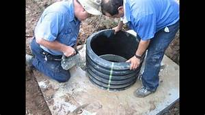 What Are The Uses Of Septic Tank Riser